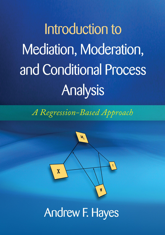 页面提取自-introduction to mediation moderation and conditional process analysi.jpg
